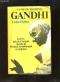 """Couverture du livre : """"La vie de Mahâtma Gandhi"""""""