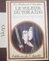 """Couverture du livre : """"Le voleur du Tokaïdo"""""""