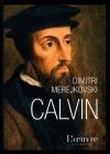 """Couverture du livre : """"Calvin"""""""