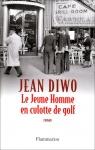 """Couverture du livre : """"Le jeune homme en culotte de golf"""""""
