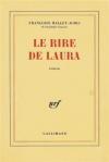 """Couverture du livre : """"Le rire de Laura"""""""
