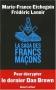 """Couverture du livre : """"La saga des francs-maçons"""""""