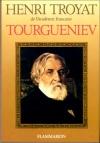 """Couverture du livre : """"Tourgueniev"""""""