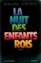 """Couverture du livre : """"La nuit des enfants rois"""""""