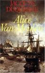 """Couverture du livre : """"Alice Van Meulen"""""""