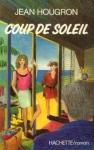 """Couverture du livre : """"Coup de soleil"""""""