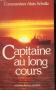 """Couverture du livre : """"Capitaine au long cours"""""""