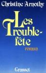 """Couverture du livre : """"Les trouble-fête"""""""