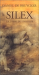 """Couverture du livre : """"Silex, la tombe du chasseur"""""""