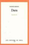 """Couverture du livre : """"Dara"""""""