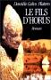 """Couverture du livre : """"Le fils d'Horus"""""""