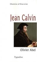 """Couverture du livre : """"Jean Calvin"""""""