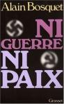 """Couverture du livre : """"Ni guerre, ni paix"""""""