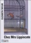 """Couverture du livre : """"Chez Mrs Lippincote"""""""