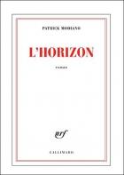 """Couverture du livre : """"L'horizon"""""""