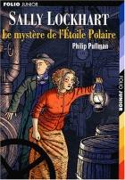 """Couverture du livre : """"Le mystère de l'étoile polaire"""""""