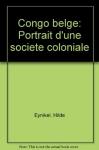 """Couverture du livre : """"Congo belge"""""""