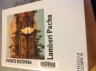 """Couverture du livre : """"Lambert Pacha"""""""