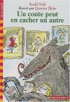 """Couverture du livre : """"Un conte peut en cacher un autre"""""""