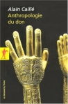 "Couverture du livre : ""Anthropologie du don"""