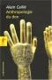 """Couverture du livre : """"Anthropologie du don"""""""