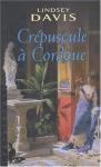 """Couverture du livre : """"Crépuscule à Cordoue"""""""