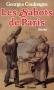 """Couverture du livre : """"Les sabots de Paris"""""""