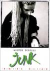 """Couverture du livre : """"Junk"""""""
