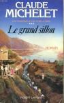 """Couverture du livre : """"Le grand sillon"""""""