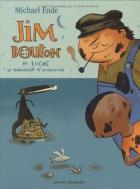 """Couverture du livre : """"Jim Bouton et les Terribles 13"""""""