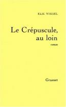 """Couverture du livre : """"Le crépuscule, au loin"""""""