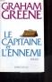 """Couverture du livre : """"Le capitaine et l'ennemi"""""""