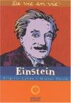 """Couverture du livre : """"Einstein"""""""