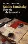 """Couverture du livre : """"Adolfo Kaminsky"""""""