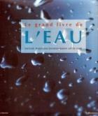 """Couverture du livre : """"Le grand livre de l'eau"""""""