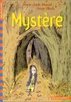 """Couverture du livre : """"Mystère"""""""
