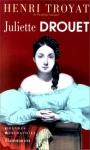 """Couverture du livre : """"Juliette Drouet"""""""