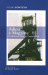 """Couverture du livre : """"Adieu à Magritte"""""""