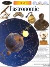 """Couverture du livre : """"L'astronomie"""""""