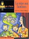 """Couverture du livre : """"La mine aux fantômes"""""""