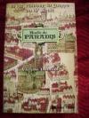 """Couverture du livre : """"Ruelle du paradis"""""""