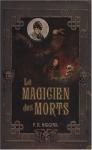 """Couverture du livre : """"Le magicien des morts"""""""