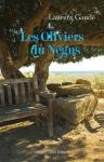 """Couverture du livre : """"Les oliviers du Négus"""""""