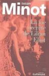 """Couverture du livre : """"La vie secrète de Lilian Eliot"""""""