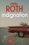 """Couverture du livre : """"Indignation"""""""