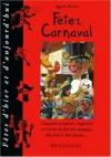 """Couverture du livre : """"Fêtez Carnaval"""""""