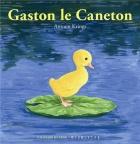 """Couverture du livre : """"Gaston le caneton"""""""