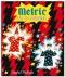 """Couverture du livre : """"Melric"""""""