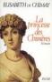 """Couverture du livre : """"La princesse des chimères"""""""