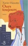 """Couverture du livre : """"Ours toujours"""""""